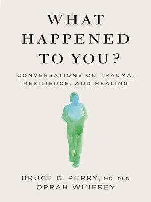 cover image of What Happened to You?